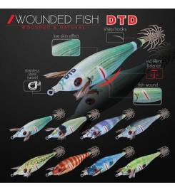TOTANARE DTD WOUNDED FISH MIS 2.5