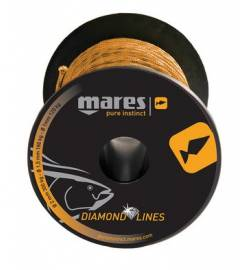 SAGOLA MARES - DIAMOND LINES - 1 mm - 100 m