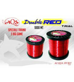 TRIAL DOUBLE RED BIG GAME 1000MT