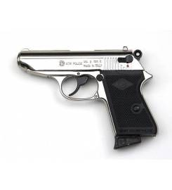 REPLICA PPK BRUNI MM.8 NICHELATA ART.IC27N