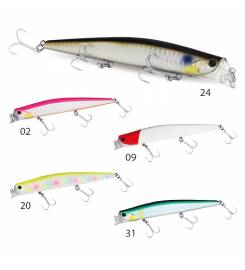 RYOBI LURES MINNOW SINKING 143MM 21GR COLORE 1 ART.45291