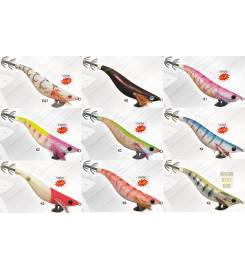 TOTANARA AQS RIKU SQUID MIS.3,0 COLORE EGI7