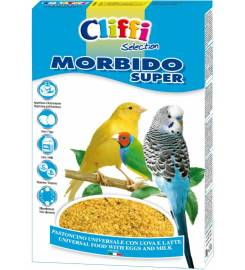 CLIFFI MORBIDO SUPER 300GR