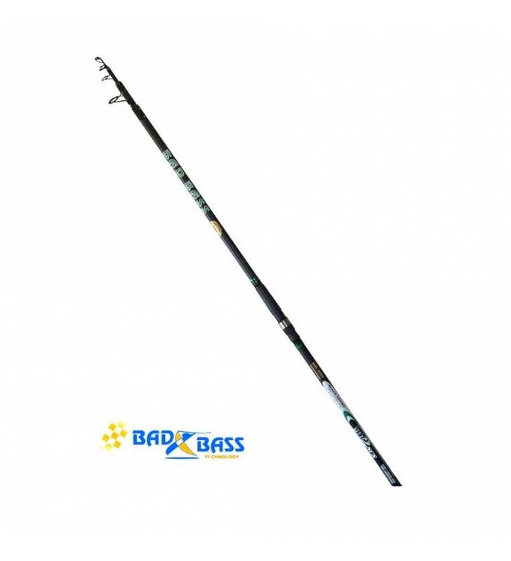 CANNA SURF CASTING BAD BASS MB2SCS 150gr 4.20mt