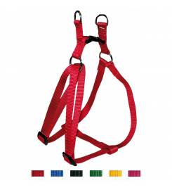 NYLON SPEEDY MEDIUM HARNESS