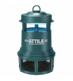 ELECTRIC MOSQUITO NET ATTILA FOR INTERNAL AND EXTERNAL USE