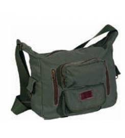 GREEN HUNTING BAG