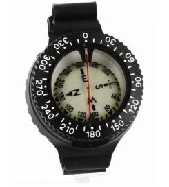 MARES COMPASS FROM MISSION 1C WRIST