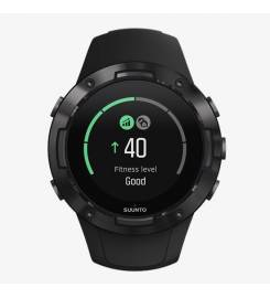 SUUNTO 5 ALL BLACK WATCH