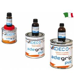 ADHESIVES FOR PNEUMATIC BOATS IN PVC ADEGRIP PVC