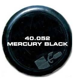 MERCURY SPRAY TK PAINT FOR BLACK OUTBOARD