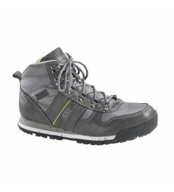 HIGH SPORT SHOE FOR TREKKING ADVENTURE