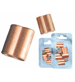 COPPER SLEEVE FOR GRIMPATURE