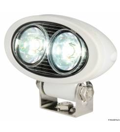 LED SPOTLIGHT FOR ADJUSTABLE ROLL-BAR 60W
