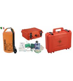 FIRST AID EQUIPMENT TABLE D
