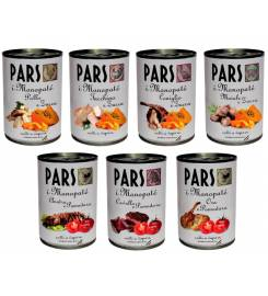 SINGLE POT PARS 405gr