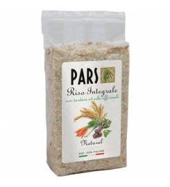 PARS WHOLEGRAIN RICE WITH VEGETABLES AND HERBS