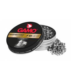 GAMO MASTER POINT COUNTRY CAL. 4.5 500pcs