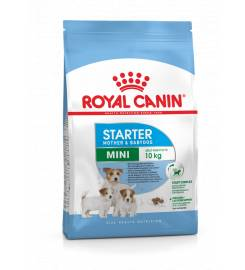 ROYAL CANIN MINI STARTER MOTHER E BABYDOG 1KG