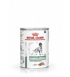 ROYAL CANIN DIABETIC LOW CARBOHYDRATE 195GR
