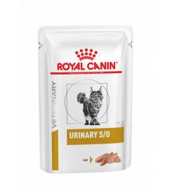 ROYAL CANIN PATE 'URINARY S / O 100GR