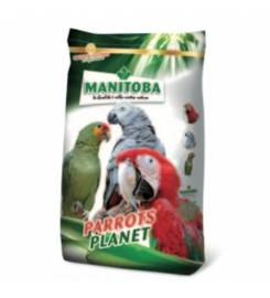MANITOBA TROPICAL MIXTURE WITH FRUIT KG 15