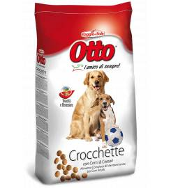 EIGHT FEED 20 KG COMPLETE FOR ADULT DOGS