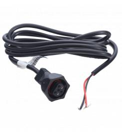 LOWRANCE PC-24U ELITE POWER CABLE