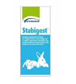 STABIGEST FOOD FOR RABBITS AND SMALL DOMESTIC MAMMALS