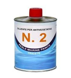 MARLIN THINNER N. 2 FOR ANTIFOULING