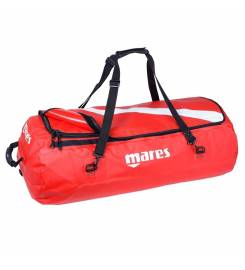 MARES CRUISE ATTACK WATERPROOF RED