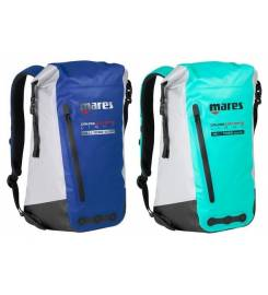 MARES CRUISE DRY BP-LIGHT 18 LITER BACKPACK