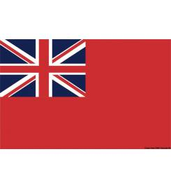 UNITED KINGDOM FLAG POLYESTER 30x45