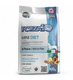 FORZA1O MINI DIET MONOPROTEIC WITH FISH