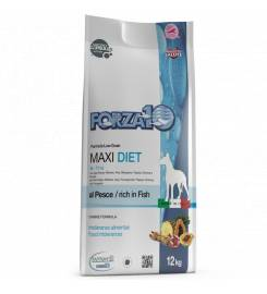 FORZA10 MAXI DIET WITH FISH 12KG