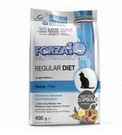 FORZA10 REGULAR DIET WITH FISH