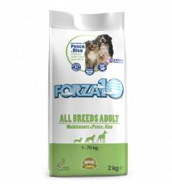 FORZA10 ALL BREEDS ADULT FISH WITH RICE