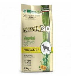 FORZA10 EVERY DAY VEGETAL AND BIO ALGAE 1.5KG