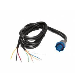 LOWRANCE PC-30 POWER CORD