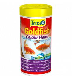 TETRA GOLDFISH COLOR FLAKES