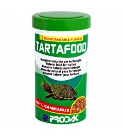 TARTAFOOD FOR WATER TURTLES