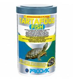 PRODAC TARTAFOOD FISH TURTLES