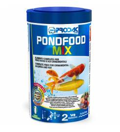 PRODAC PONDFOOD MIX FEED FOR POND FISH