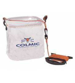 COLMIC MOBY PVC BUCKET