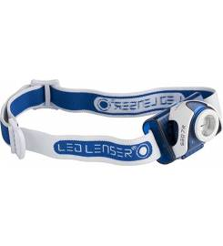 HEADLAMP LED LENSER SEO 7R