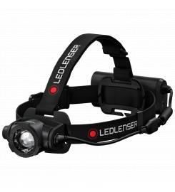 RECHARGEABLE H15R CORE LED LENSER LAMP