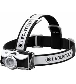 RECHARGEABLE MH7 LED LENSER LAMP