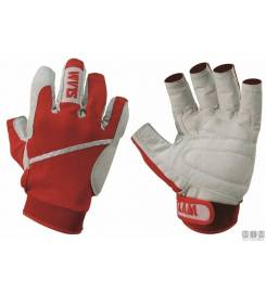 SAILING GLOVES 3/4 FINGERS