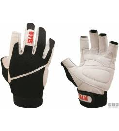 SLAM SAILING GLOVES FULL FINGERS ADJUSTABLE WRIST