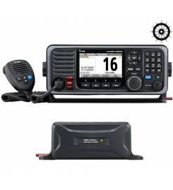ICOM GM600 FIXED VHF WITH CLASS A DSC